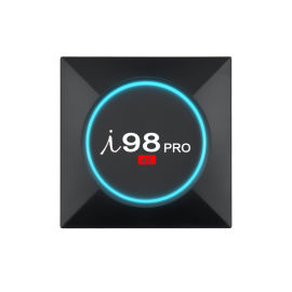 I98PRO 机顶盒 TV BOX 播放器