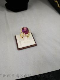 宝石套装戒指,定制戒指