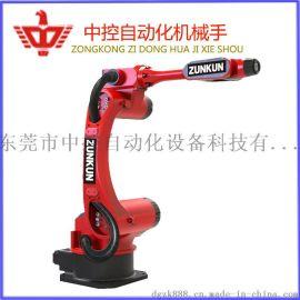 厂家直销 高精密  度六轴工业机器人