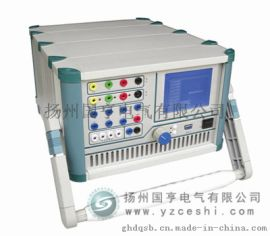 微机继电保护测试仪厂家_微机继电保护测试仪公司
