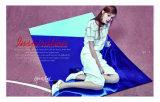 时尚女装海贝品牌折扣批发 女装折扣店货源广州哪里有