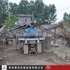 湖北制砂生产线案例,日产1000方的制砂机多少钱