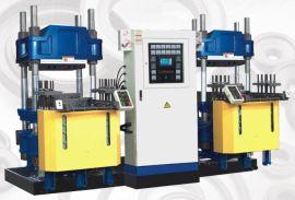 自动进退模橡胶平板硫化机(ZDT1000. )