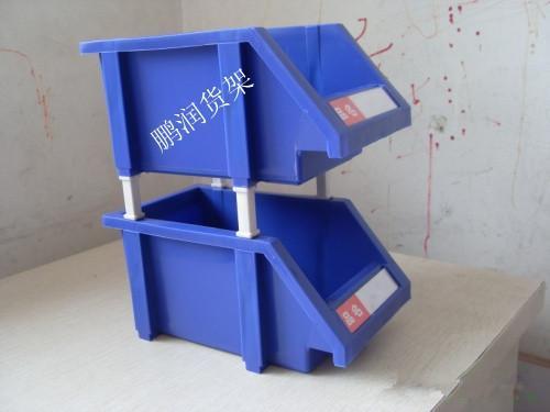 塑料零件盒组立零件盒