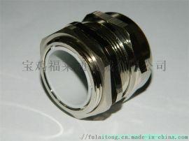 IP68铜电缆接头M16*1.5