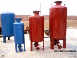 唐山消防专用气压罐安装与使用