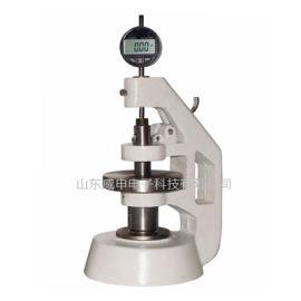 瓦楞纸板厚度仪 厚度测量仪
