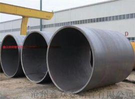 实体厂家供应厚壁直缝管、无缝管,声测管,钢板卷管