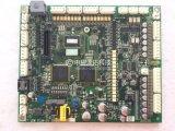 JSW日钢注塑机TCUA-11 电路板故障维修