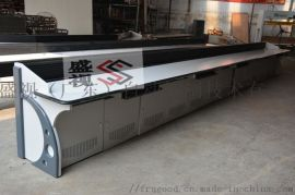 重庆厂家生产指挥中心控制台 指挥中心调度台
