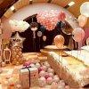 昆明气球宝宝宴气球生日宴气球装饰