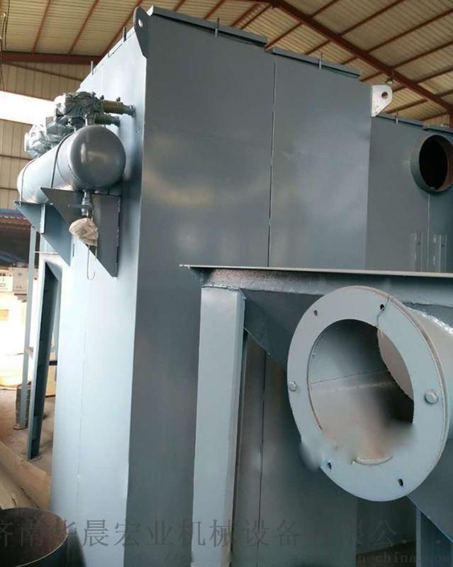 工业滤筒脉冲仓顶除尘器 水泥仓煤渣仓等仓顶除尘设备