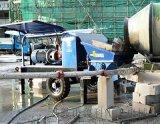 想知道在合肥買一臺二手細石混凝土泵要多少錢,戳這裏