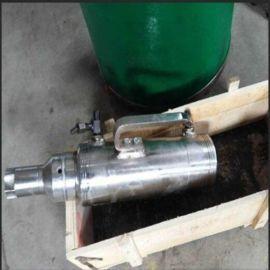 贵阳穿心式千斤顶高压电动油泵