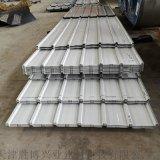 供應yx15-173-1038型高出材率彩鋼牆面板