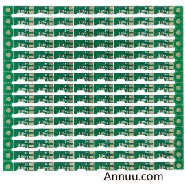 Micro迈克侧焊PCB板