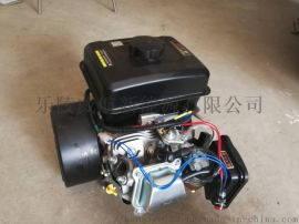电动汽车增程器机油更换保养
