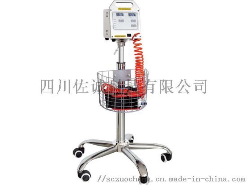 BHZ-1单通道立式自动气压止血仪