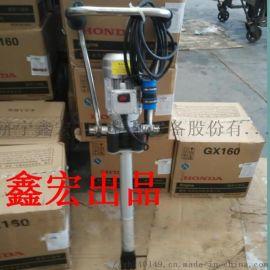 DX-350电动捣固镐 铁路捣固机