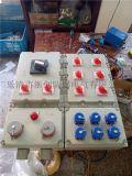 BXX51-T3/K80防爆動力檢修箱