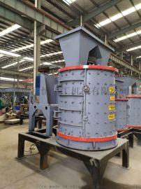 江西立式制砂 高效制砂机 复合式粉碎机 碎石机