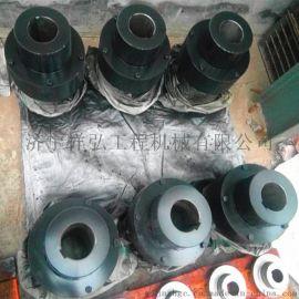 减速机低速齿式联轴器 蛇簧联轴器 ZL9齿式联轴器