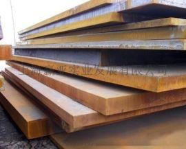 高強度耐磨板在不同行業用途