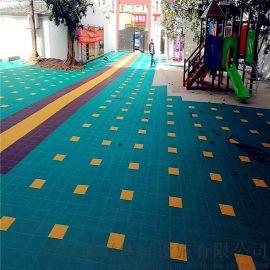 黃岡市彈性軟墊拼裝地板湖北懸浮地板
