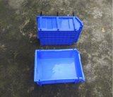 浙江杭州帶支撐杆塑料零件盒全新料工具盒食品箱