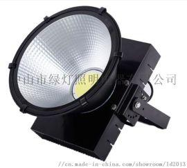 LED塔吊灯2000W  2000W投射灯