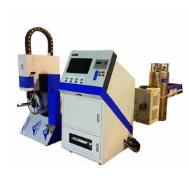 激光切管机 圆管 方管激光切割机 管材激光切割机