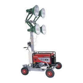 SFW6140多功能遠程投射燈 搶險工程照明車