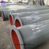 耐磨複合鋼管 雙金屬複合管規格 江蘇江河機械