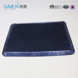 赛恩厨房用pu发泡防滑地垫办公汽修抗疲劳地垫