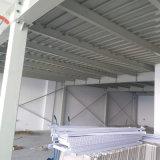 钢平台 二层钢平台 山东阁楼货架