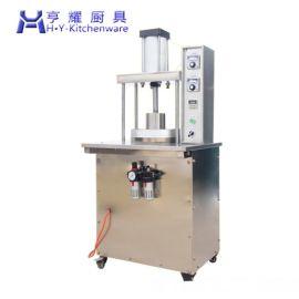 春卷皮机多少钱一台|上海烤鸭饼机|自动压春饼机|大型烤鸭饼机器