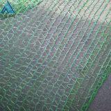 建筑绿化防尘网,土上盖网