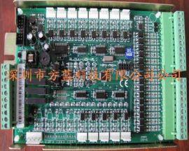 蓝牙台灯电路板APP控制软硬件方案开发设计生产