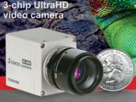 东芝佳能4K分体3CMOS医用摄像机IK-4K/HD5/HD5UM/HD3