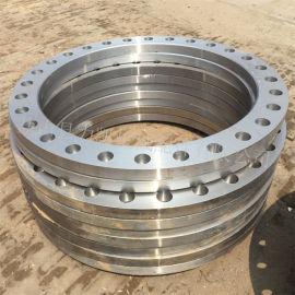 碳钢大口径焊接法兰厂家