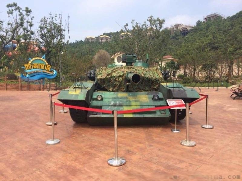 深圳軍事模型設計製造廠家 大型軍事展覽模型租賃