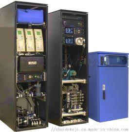 德国红外/激光走航式多要素监测系统(AUMS)