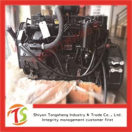 重庆康明斯船用发动机总成 捕鱼船主推动力发动机