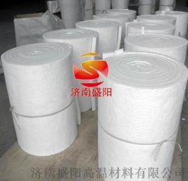 电厂汽轮机可拆卸保温套保温陶瓷纤维毯