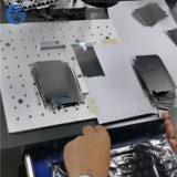 手機鐵框鐳射鐳雕機,定位用鐳射打標機