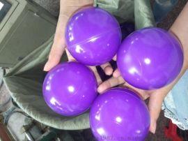 PE颗粒厂家直销海洋球