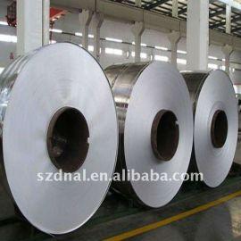 1060苏州铝板铝卷厚度0.1-6.0mm现货供应