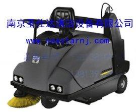 凯驰驾驶式扫地机 KMR 1250