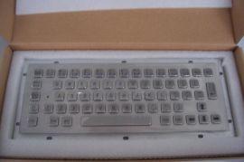 金属大键盘工业级别(KY-PC-C)