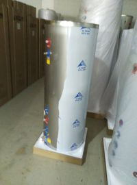 热泵承压保温水箱_空气源保温水箱